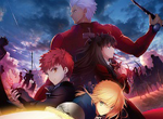 Fate stay night - Unlimited Blade Works (TV)