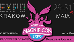 Magnificon Expo 2015
