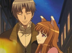 Spice and Wolf II [ending]
