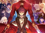 Fate stay night - Unlimited Blade Works (TV) 2nd Season