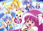 Happiness Charge Precure!