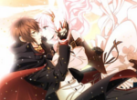 Code:Realize – Sousei no Himegimi [opening]