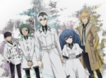 Tokyo Ghoul re[O-A]
