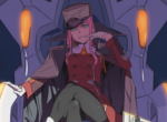 Darling in the FranXX[O-A]