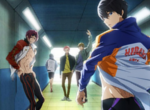 Free! Dive to the Future[O-A]